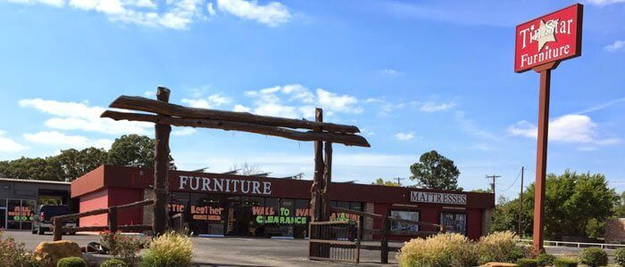 Tin Star Furniture Showroom