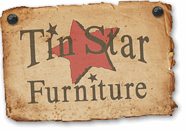 Tin Star Furniture Logo